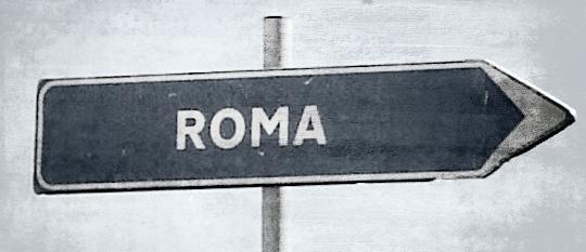 Roma-Street-Sign_bw